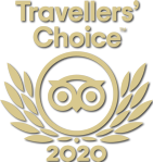 2020 TripAdvisor Travellers Choice Winner Bed Breakfast Edinburgh